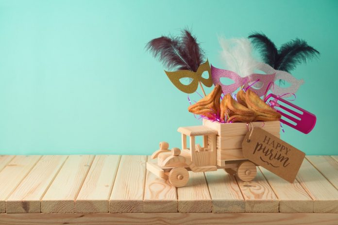 How to celebrate Purim?  |  Carnival of the Jews