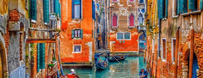 Les 8 meilleurs endroits à visiter avant qu'ils ne disparaissent