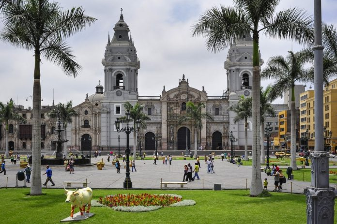 what to see in Lima in one day